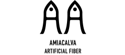 AMIACALVA ARTIFICAL FIBER